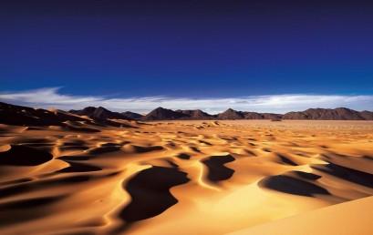 Planet Wüste