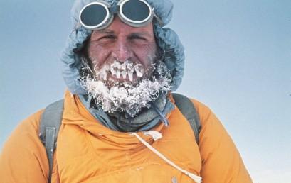 Aufbruch ins Ungewisse: K2, Alpen, Everest – und verborgene Täler in Tibet und Sinkiang