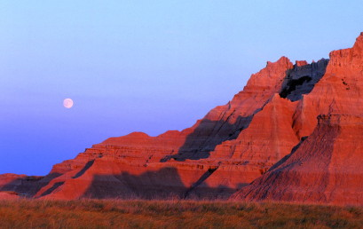 Auf den Spuren der Sioux