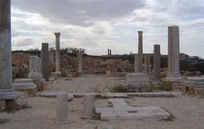 UNESCO Welterbe Nordafrika: Maßnahmen zum Schutz der Stätten