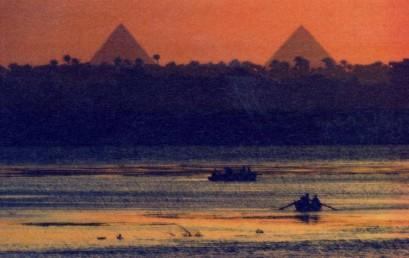 Unterwegs in Ägypten