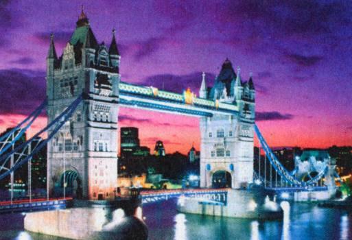 London-Erlebnisabend im TUI-ReiseCenter