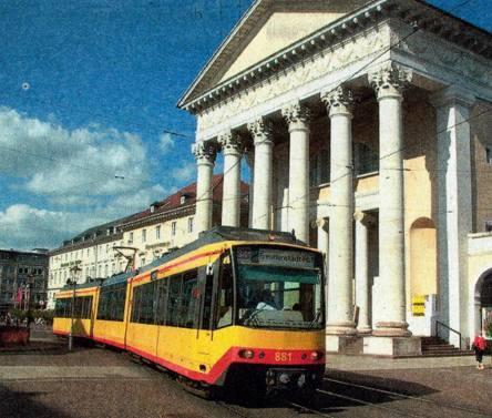 Stadtbahn in Passau?
