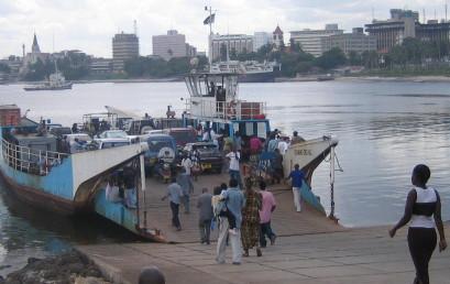 Millionenstädte Ostafrikas: Urbanisierung und Informalität am Beispiel Dar es Salaam, Tansania