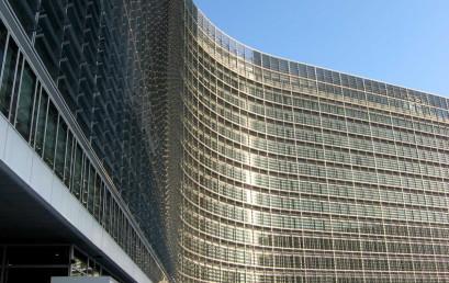 Weltbilder aus Stein – wie die Bauten der Mächtigen unsere Wahrnehmung steuern. Eine architektonisch-städtebauliche Spurensuche in (Europas Hauptstadt) Brüssel