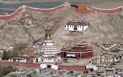 Tibet in China – Mythos und Alltag auf dem Dach der Welt