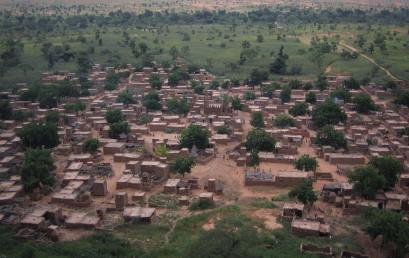 """Der Sahel Westafrikas: Von der Desertifikation zum """"Greening""""?"""