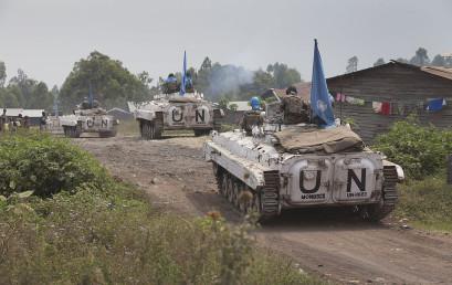 Krieg um Ressourcen? Gewaltsame Konflikte im Ostkongo