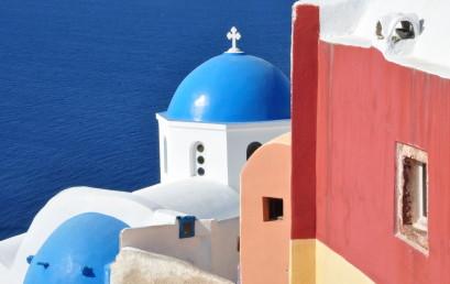 Griechenland – Sonne, Sand und Schulden