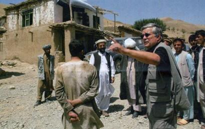 Krisenboden Kabul