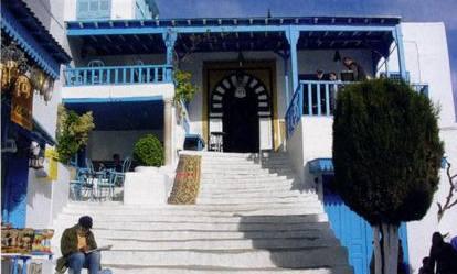 Tunesien: Von Souks, Sand und Sebkhas