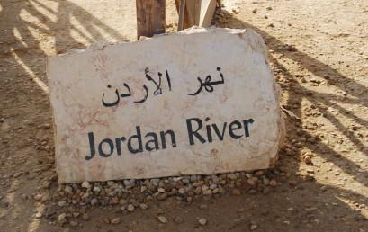 Wege aus dem Wassernotstand: Mehrfachnutzung von Wasser im Nahen Osten