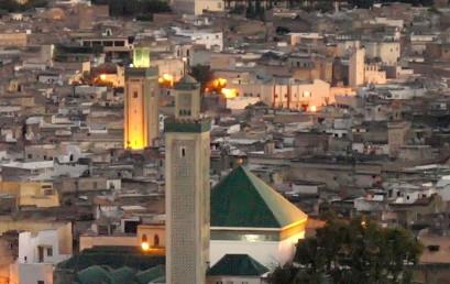 Das UNESCO-Welterbe in Nordafrika – Faszination und Probleme des Kulturerbeschutzes