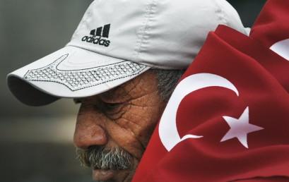 """Türkei """"Quo vadis""""? Eine Nation im wirtschaftlichen Aufbruch und im gesellschaftlichen Umbruch"""