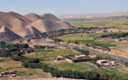 Rund um den Hindukusch: Wüste und Hochgebirge, Monsunwald und Steppe – der Naturraum Afghanistans