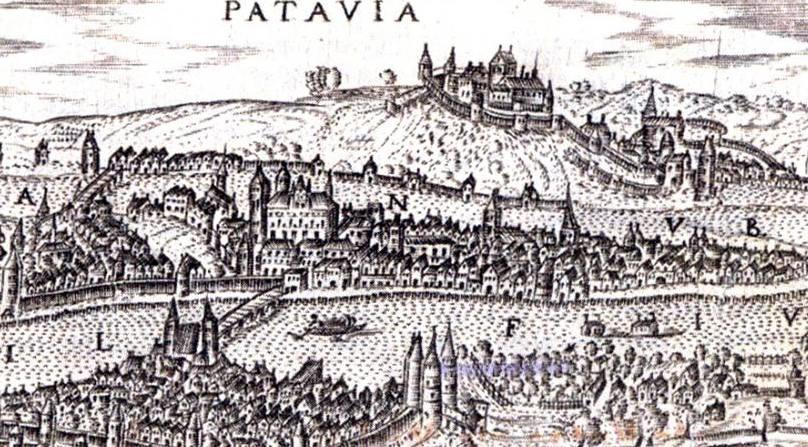 Passaus Baugeschichte