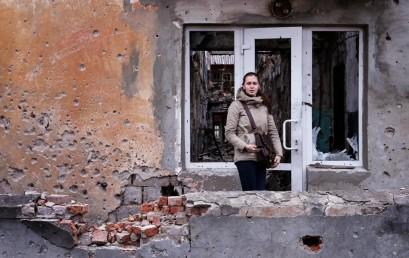 Vom Euromajdan zum Krieg in der Ostukraine. Der Gebrauch der Geschichte im Konflikt zwischen der Ukraine und Russland 2013-2015
