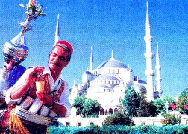 Metropole Istanbul