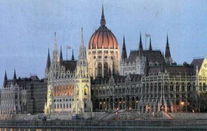 Mit GeoComPass zur wahren Donaumetropole