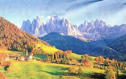 Südtirol wird zur Marke