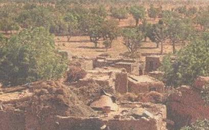 Der Sahel Westafrikas