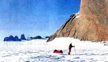 Antarktika – der eiskalte Kontinent der Superlative