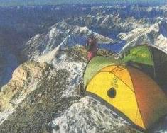 Leidenschaft Berg
