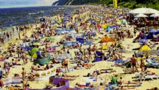 Pro und Contra Tourismus