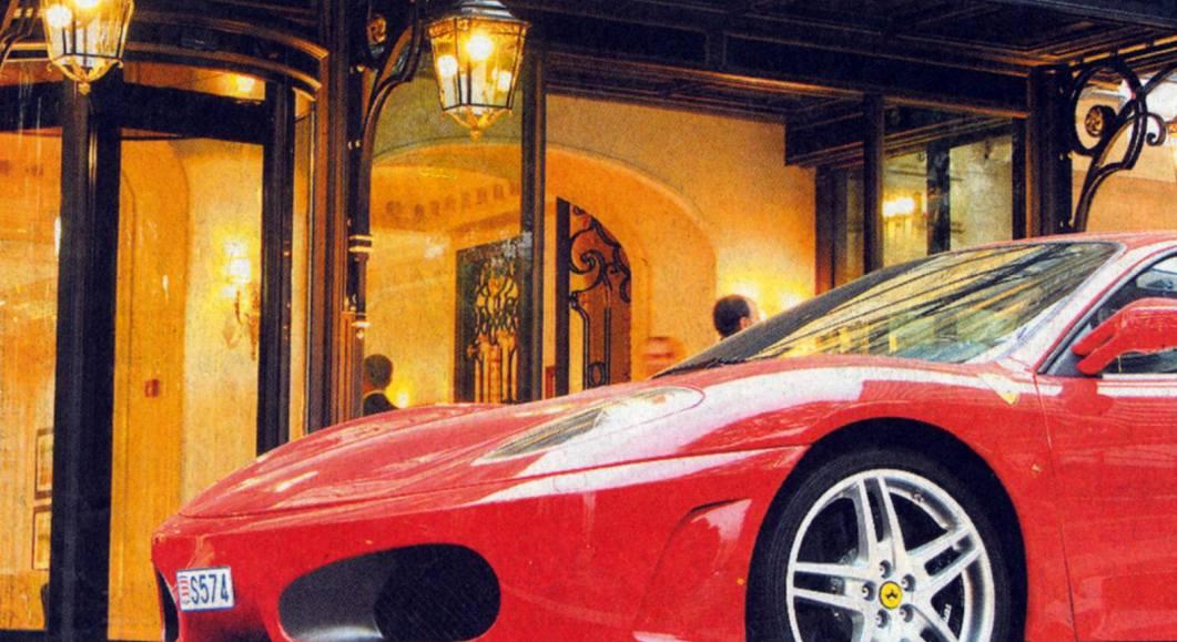 Monaco: Kleinstaat der Superlative