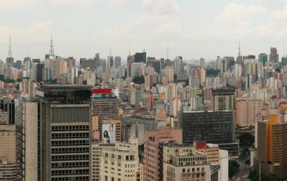 Das Ende der Stadt in Lateinamerika? Tendenzen der urbanen Entwicklung im Zeitalter der Globalisierung