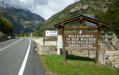 Vom Brenner zum Lago Maggiore: Mensch, Kultur und Natur an der Sonnenseite der Alpen