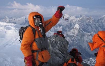 Tourismus: Hohe Berge um jeden Preis?