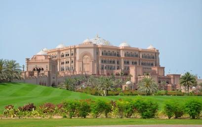 Zwischen Terrorismus und Märchen wie aus Tausendundeiner Nacht: Tourismus in der Arabischen Welt