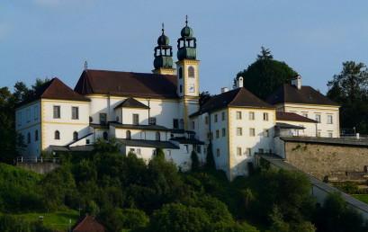 Passaus Stadttopographie und Geschichte – Ort, Struktur, Ereignis