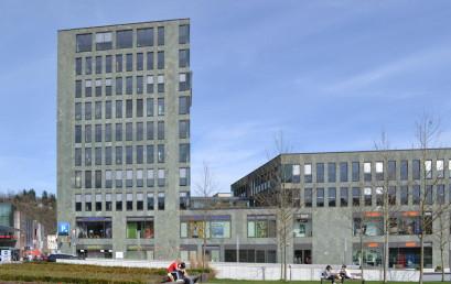 Die Stadt Passau im Auf- und Umbruch: Aktuelle Entwicklungen aus geographischer Perspektive