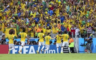 Olympische Spiele und Favela: Brasiliens Städte zwischen Fragmentierung und Nachhaltigkeit