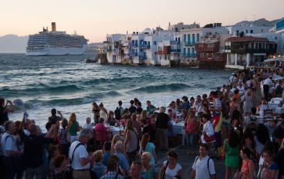 Tourismus: Risiken, Gefahren, Chancen, Innovationen
