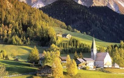 Südtirol wird zur Marke. Erfahrungen und Strategien des Regionalmarketings