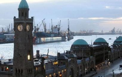 Hamburg und Nordseeküste – von der Hammaburg zur Hafencity
