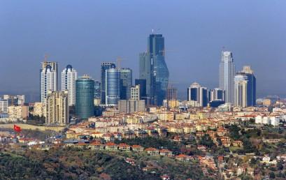 Istanbul – Megastadt an der Schnittstelle zwischen Orient und Okzident