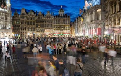 Brüssel, das multikulturelle Herz Europas – Eine Reise zu Flamen, Wallonen und Europäern