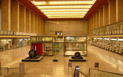 Faszination Berlin: Metropole im architektonischen Aufbruch und urbanen Wandel