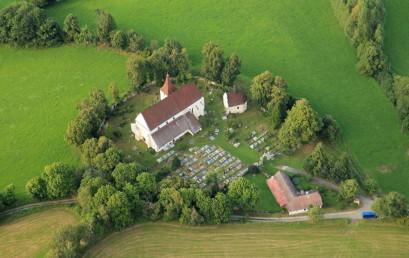 Goldfieber im Bayerischen Wald