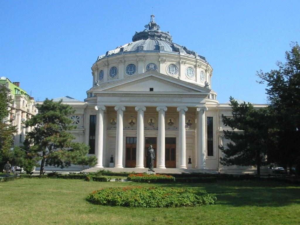 Unbekanntes Rumänien