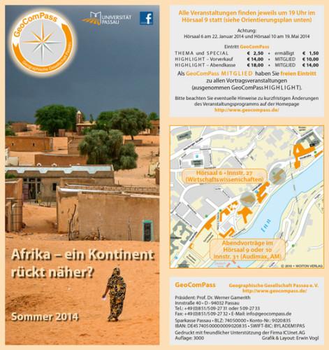 GeoComPass-Programm-Sommer-2014