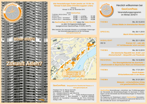 GeoComPass-Programm-Winter-2010-11