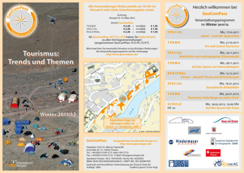 GeoComPass-Programm-Winter-2011-12