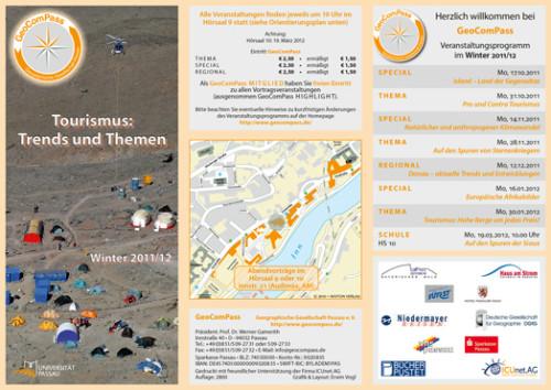 GeoComPass-Programm-Winter-2011-12
