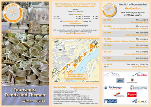 GeoComPass-Programm-Winter-2012-13