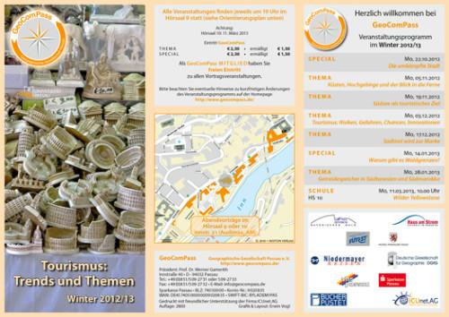 GeoComPass-Programm-Winter-2012-13